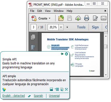 Online Pdf Language Translator